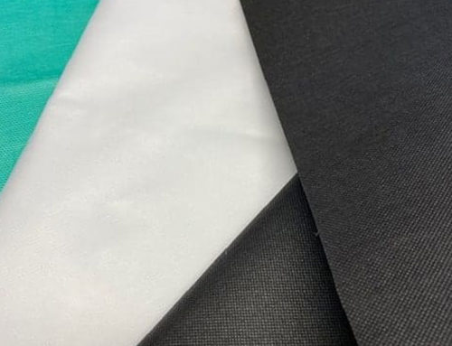 TNT fabric for masks and disposable medical clothing