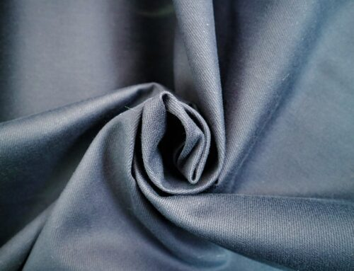 [NEW] Denim fabrics in assorted colors