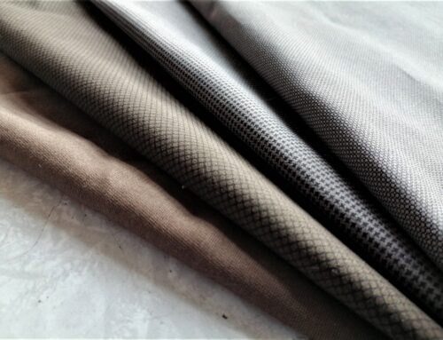 Tissus de coton