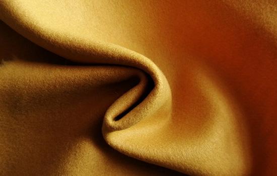 Wholesale of stock fabrics